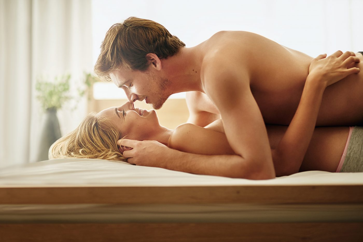 Women Reveal The Specific Movements That Make Them Orgasm