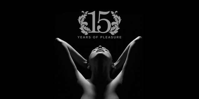 LELO 15 Year Limited-Edition Anniversary Collection