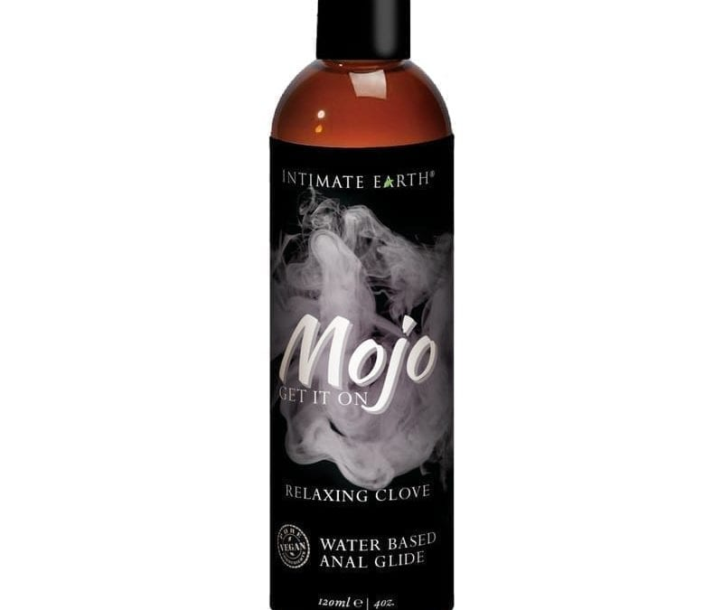 Mojo Get It On Anal Relaxing Glide | | $30.00